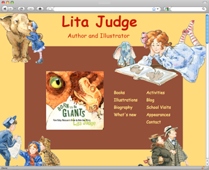 Lita Judge
