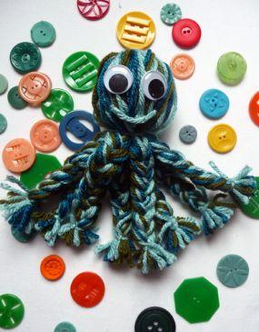 yarn-octopus
